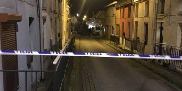 La Louvière: un forcené était retranché dans son domicile - La DH