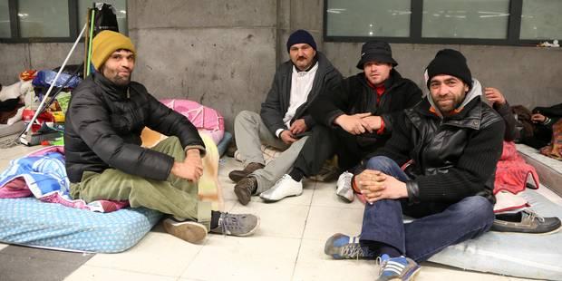 Bruxelles: Un webshop SDF pour aider les sans-abri - La DH