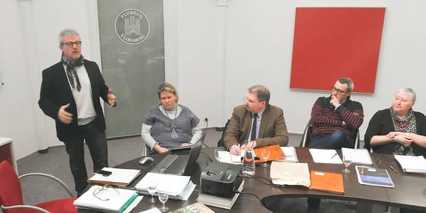 Pas de trêve entre le PS et le MR: ambiance explosive au conseil communal de Flobecq! - La DH