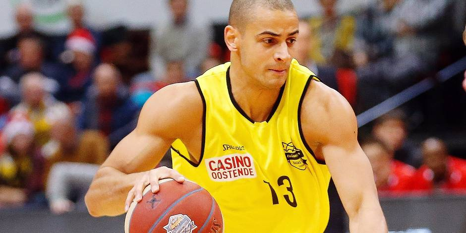 Le basket belge déjà sur son 31 avec le All-Star Game (INFOGRAPHIES) - La DH