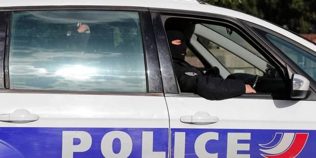 France: un homme et une femme mis en détention provisoire pour avoir projeté un attentat - La DH