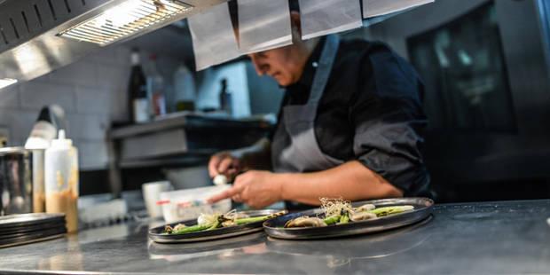 10 idées de menus de grands chefs invités par Joëlle Rochette - La DH