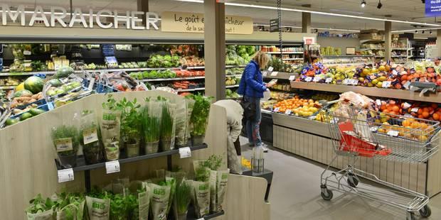 Ouverts le 31 décembre, de nombreux magasins vous permettront de faire vos achats de dernière minute pour le réveillon -...