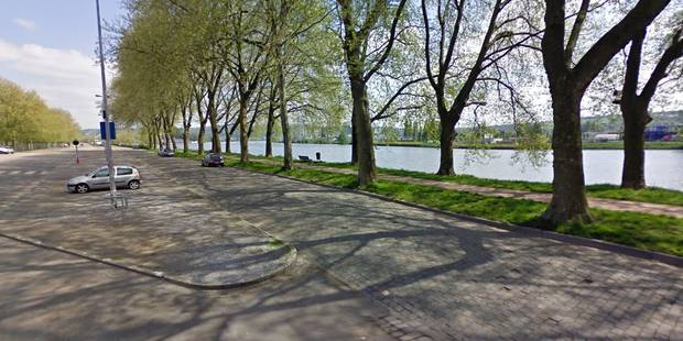 Liège: une personne disparue après l'embardée d'un véhicule dans la Meuse - La DH