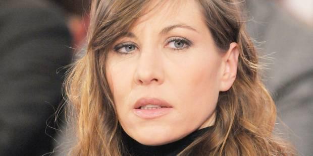 """Mathilde Seigner en garde à vue après avoir """"projeté son véhicule sur les barrières"""" d'un lycée parisien - La DH"""