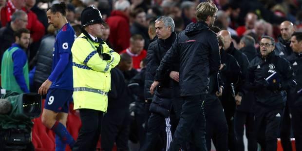 Transfert record de Van Dijk à Liverpool: Mourinho tacle Klopp, défendu par Guardiola - La DH