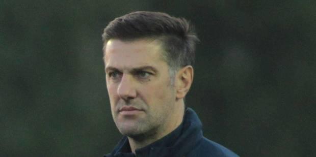 Mondial 2018: le sélectionneur intérimaire Mladen Krstajic confirmé à la tête de la Serbie - La DH