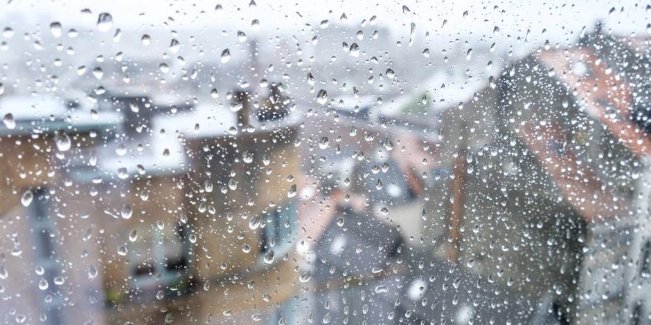 Météo: Jusqu'à 13 degrés ce week-end souvent sous la grisaille