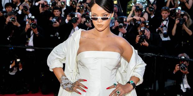 """Rihanna s'offre une """"forteresse ultra-sécurisée"""" à Cannes - La DH"""