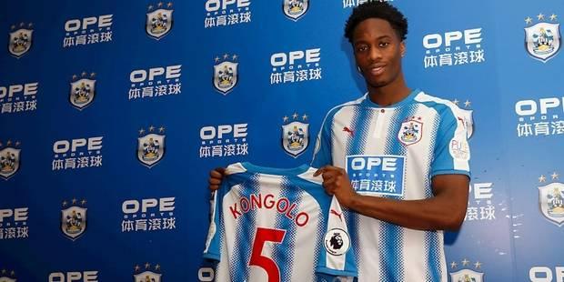 Journal du mercato (02/01): Kongolo, nouveau coéquipier de Depoitre à Huddersfield - La DH