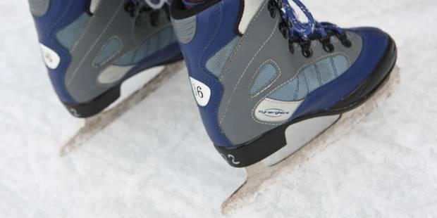 Une touriste russe perd la vie après avoir chuté à la patinoire de Bruges - La DH