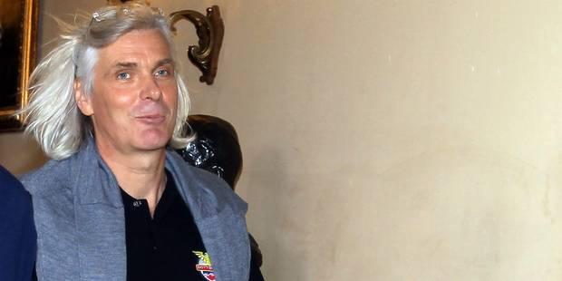 L'avocat d'Érik Neven libéré sous conditions ! - La DH