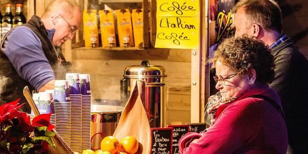 La Louvière : Bilan mitigé pour la dernière édition de Place d'Hiver - La DH