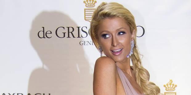 Découvrez l'impressionnante bague de fiançailles de Paris Hilton - La DH