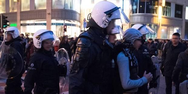 Manque de professionnalisme, mauvaise coordination : le Comité P critique sévèrement la police pour sa gestion des catas...