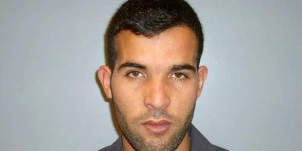 Six ans de prison ferme pour un ex-fugitif recherché durant huit ans par la police belge - La DH