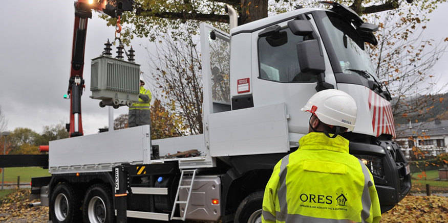 Une cabine à haute tension explose à Lasne: Plus d'électricité dans le quartier