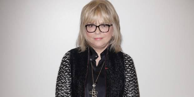 La chanteuse France Gall rejoint le paradis blanc à l'âge de 70 ans - La DH