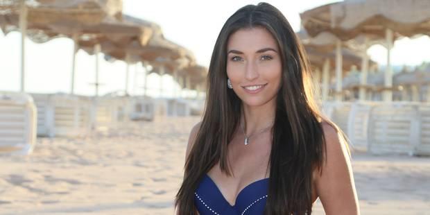 Miss Belgique: Dhenia, la Miss qui ressemble à Pocahontas - La DH