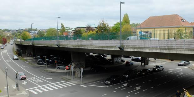 24 millions d'euros pour la sécurisation des ponts et viaducs bruxellois d'ici 2021 - La DH