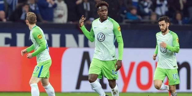 Le journal du mercato (08/01): Origi se dit prêt à rester à Wolfsburg - La DH