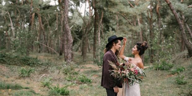 Oh Darling, un festival du mariage s'ouvre ce week-end - La DH