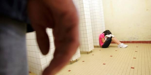 Louvain : Douze mois de prison avec sursis pour avoir abusé de sa propre fille - La DH