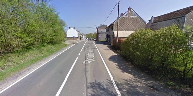 Stavelot: un cycliste grièvement blessé après une collision avec une voiture - La DH