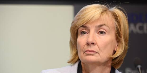 Molenbeek : 18 mois de prison pour une fausse alerte à la bombe à l'école Augusta Marcoux - La DH