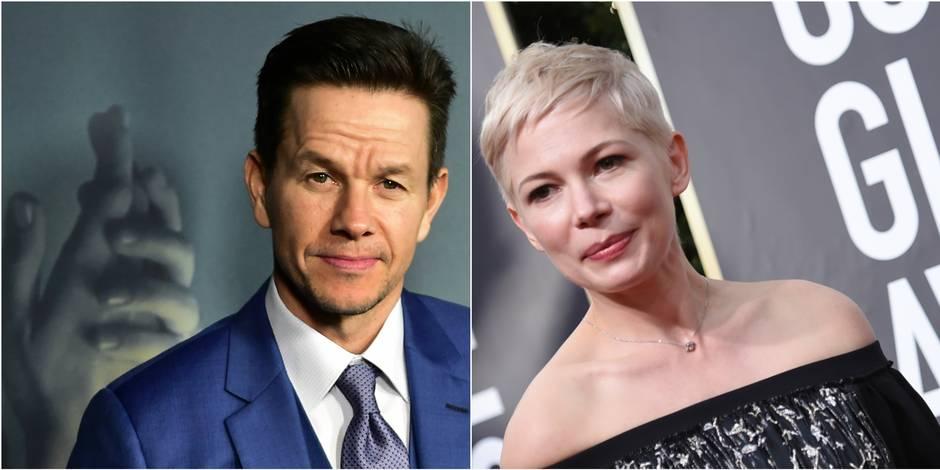 Polémique à Hollywood sur la différence de salaire entre Mark Wahlberg et Michelle Williams pour le même film
