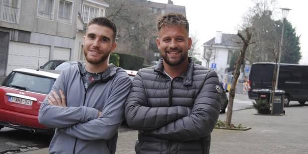 Les conseils de Fabio Tonini aux jeunes désireux de réussir dans le foot - La DH
