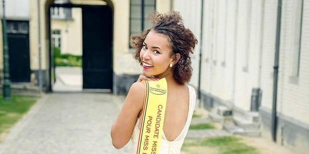 Miss Belgique : deux Brabançonnes en lice - La DH