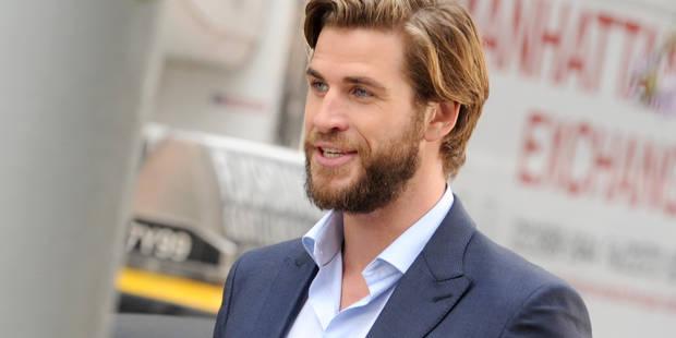 Qui est Liam Hemsworth, le compagnon de Miley Cyrus? - La DH
