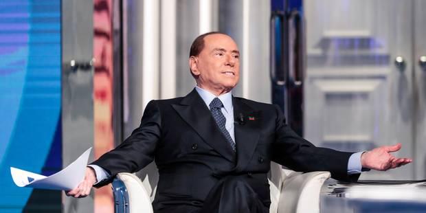 Ouverture d'une enquête sur le prix de la vente de l'AC Milan - La DH