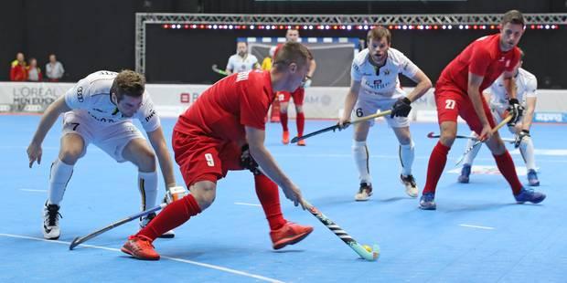 Euro Hockey Indoor : la Belgique file en finale en battant la Pologne (7-3) - La DH
