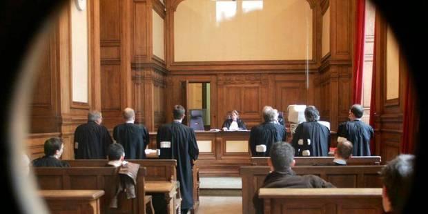 15 mois de prison requis contre une avocate de Péronnes - La DH