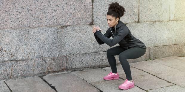 Cette application convertit vos séances de sport en bons de réduction - La DH