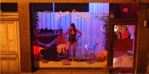 Saint-Josse : le collectif UTSOPI pointe la précarisation grandissante des prostituées - La DH