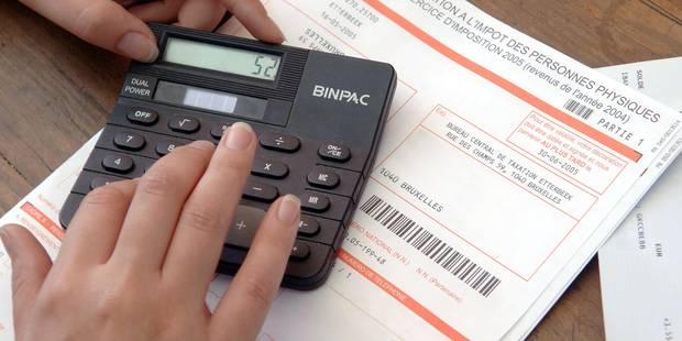 """La Belgique a atteint la """"limite absolue"""" en matière d'impôts sur le capital - La DH"""