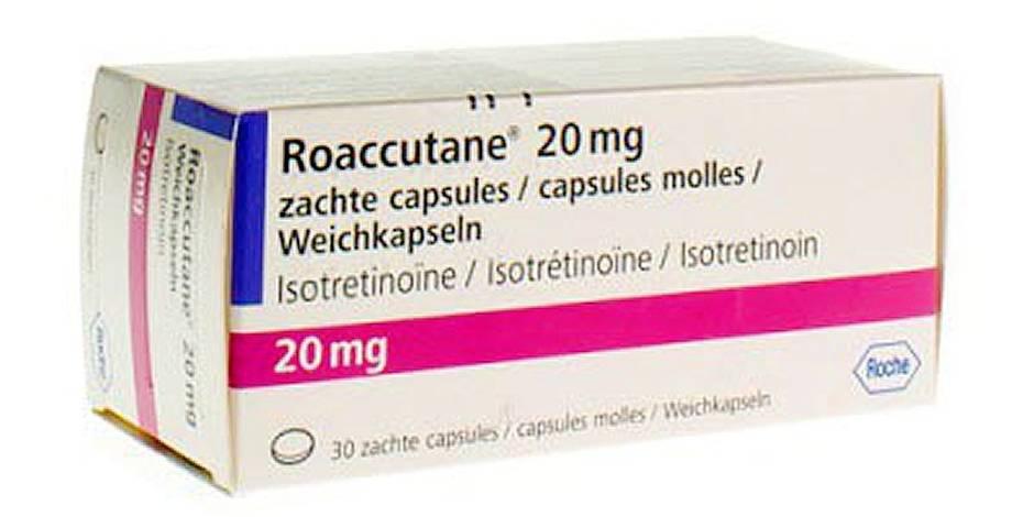 Le Roaccutane, bonne solution contre l'acné ? Déjà 83 notifications d'effets indésirables ont été recensés depuis 2008 -...