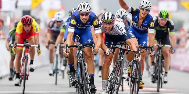 Charleroi: quels seront les meilleurs endroits pour regarder le Tour de France? - La DH