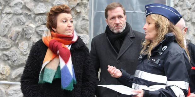 Charleroi: Grande opération contre les marchands de sommeil - La DH