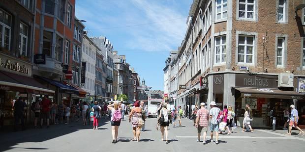 Namur : les enseignes qu'il manque ! - La DH