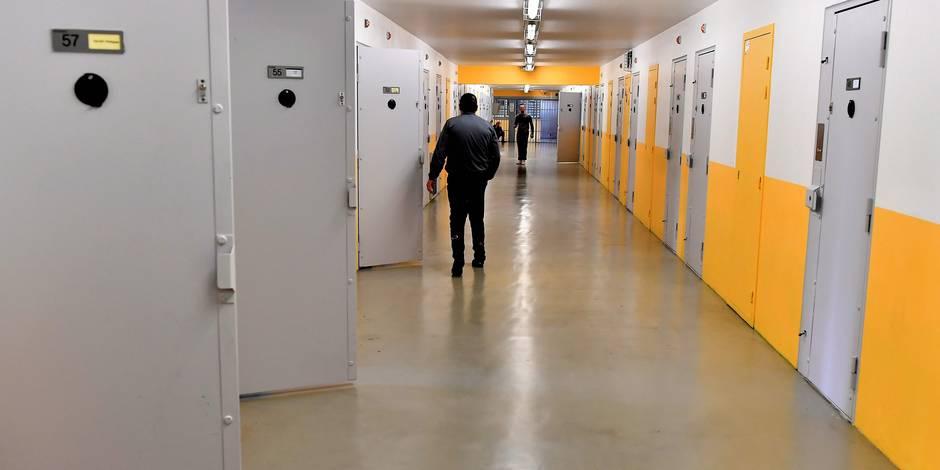 Des erreurs en prison font libérer deux détenus - La DH