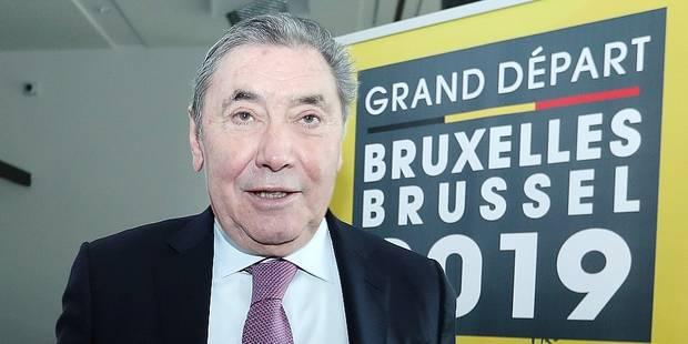 Enghien : Eddy Merckx remporta sa 1re course dans la cité d'Arenberg - La DH