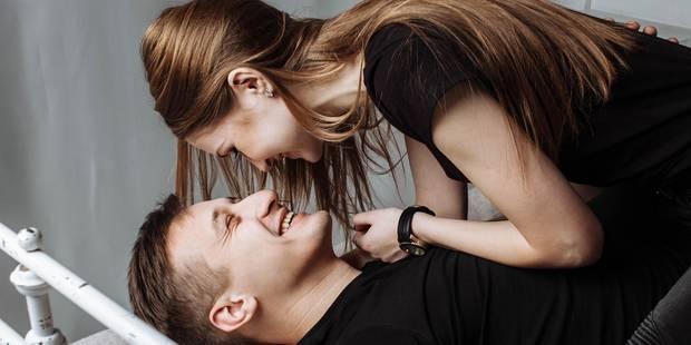 La chronique sexo : Quelques clés pour mieux comprendre ce qui plaît aux hommes - La DH