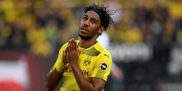 """Journal du mercato (19/01): """"Ecarter Aubameyang était une bonne décision"""" se justifie le coach de Dortmund - La DH"""
