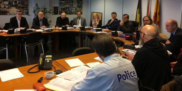 Liège : pour permettre aux toxicomanes de se droguer - La DH