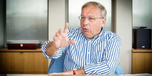 Brabant wallon: Nostalgique, le CDH veut revenir à l'essentiel - La DH