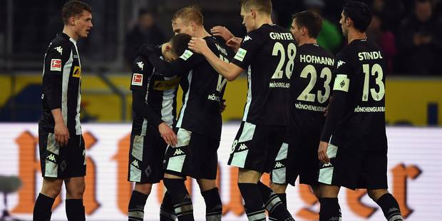 Bundesliga: jeu de massacre derrière le Bayern - La DH